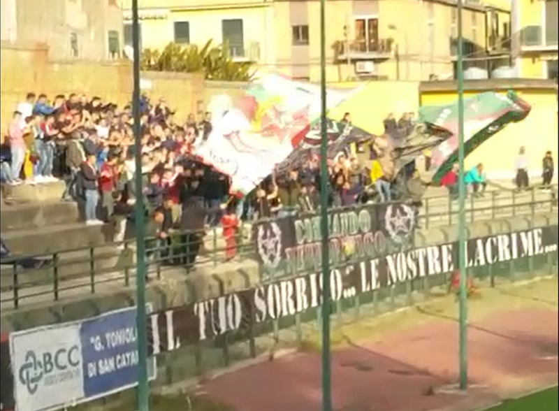 Stagione Ultras 2018-2019 519