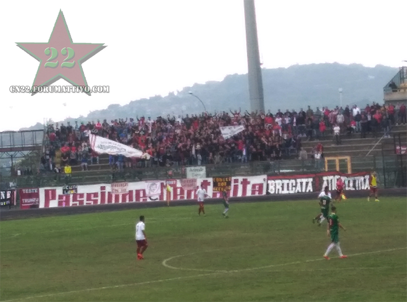 Stagione Ultras 2018-2019 613