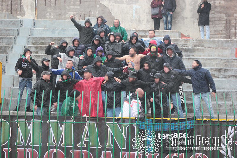 Stagione Ultras 2018-2019 616