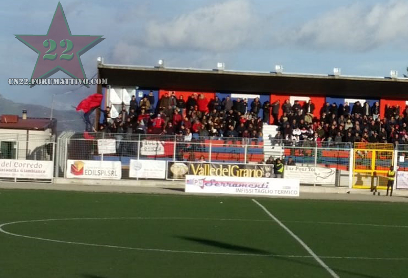Stagione Ultras 2018-2019 617