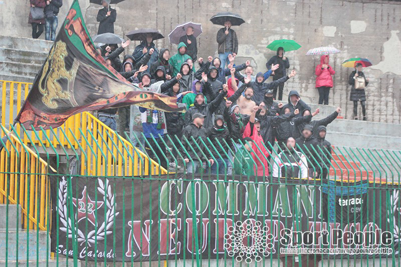 Stagione Ultras 2018-2019 713