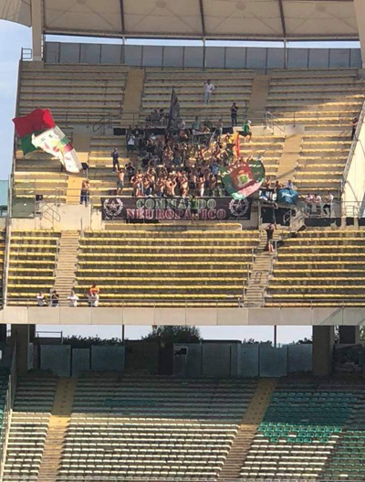 Stagione Ultras 2018-2019 7d10