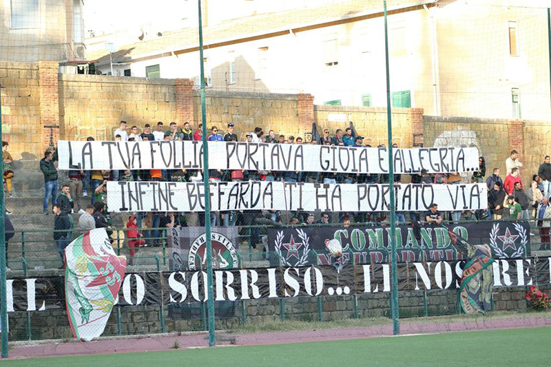 Stagione Ultras 2018-2019 812
