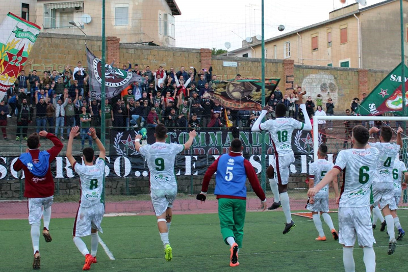 Stagione Ultras 2018-2019 911