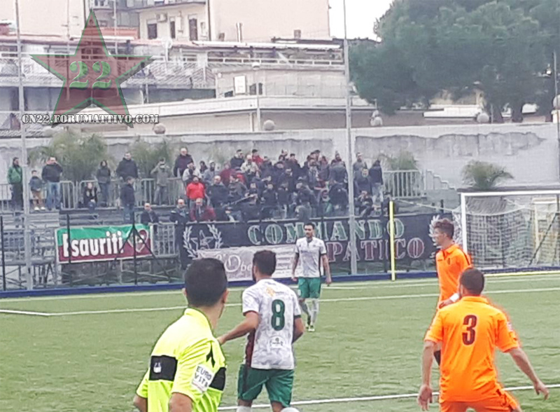 Stagione Ultras 2017-2018 A11