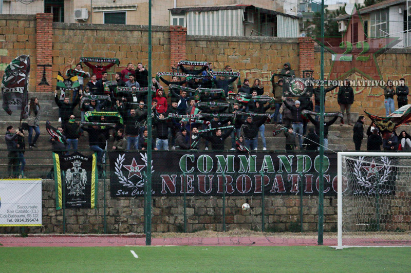 Stagione Ultras 2017-2018 A12