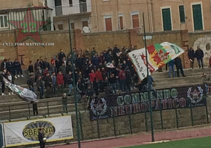 Stagione Ultras 2017-2018 A14