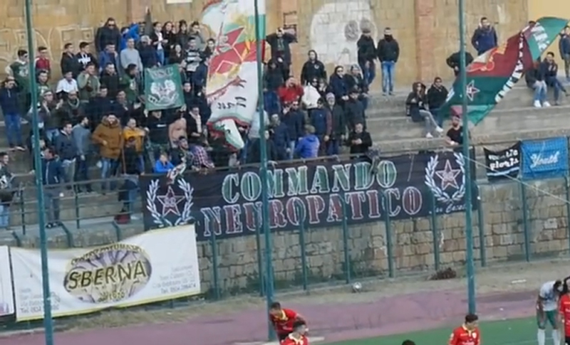 Stagione Ultras 2018-2019 - Pagina 2 A24