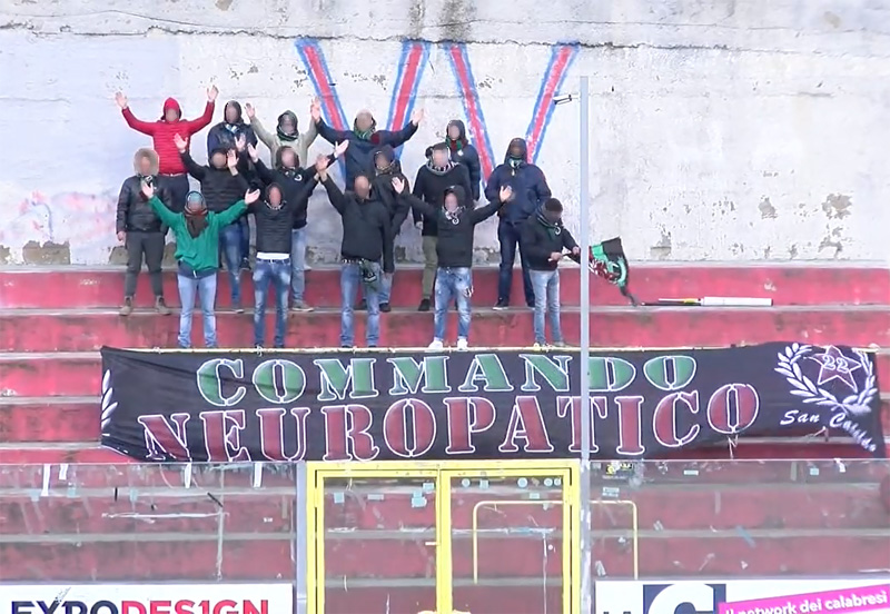 Stagione Ultras 2017-2018 B10