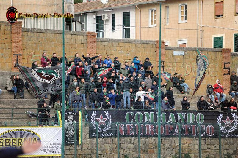 Stagione Ultras 2017-2018 B12