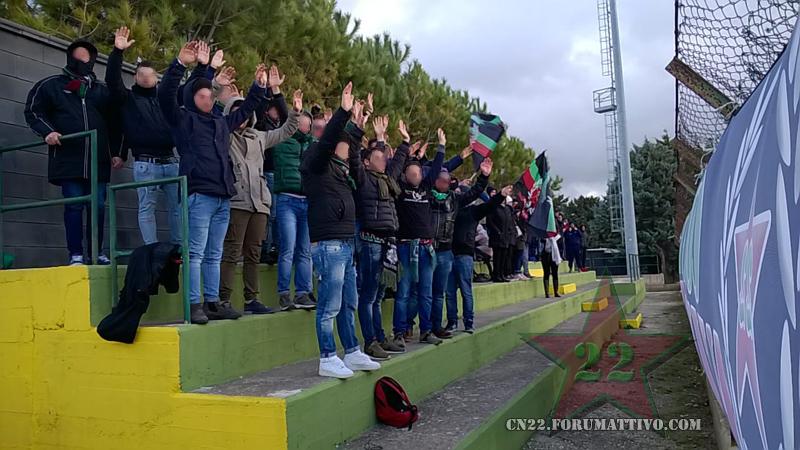 Stagione Ultras 2017-2018 B13
