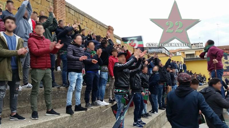 Stagione Ultras 2017-2018 B14