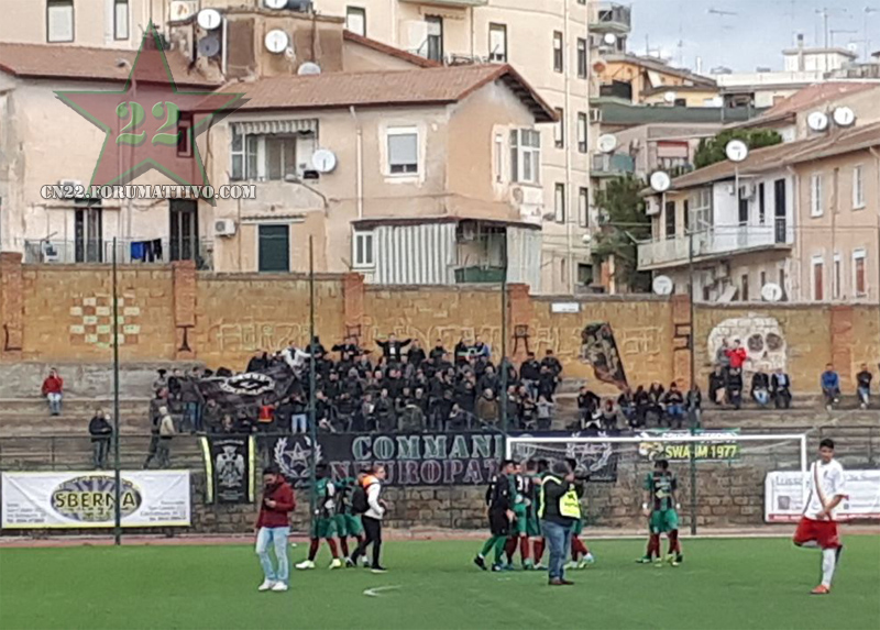 Stagione Ultras 2017-2018 C12