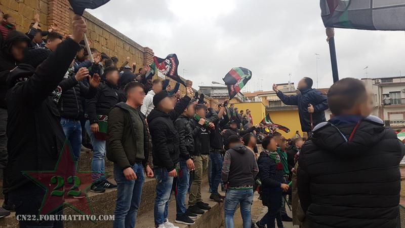 Stagione Ultras 2017-2018 - Pagina 2 C17