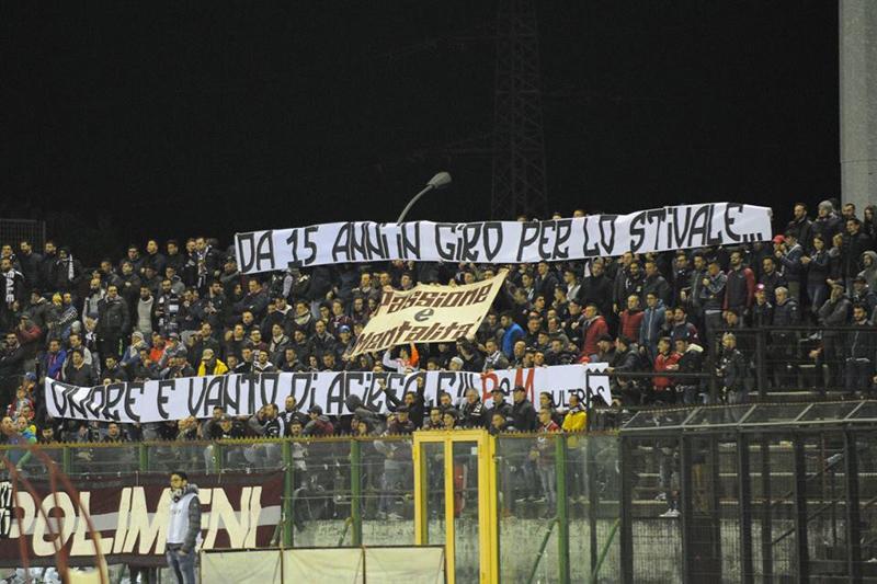 Stagione Ultras 2017-2018 - Pagina 2 C19