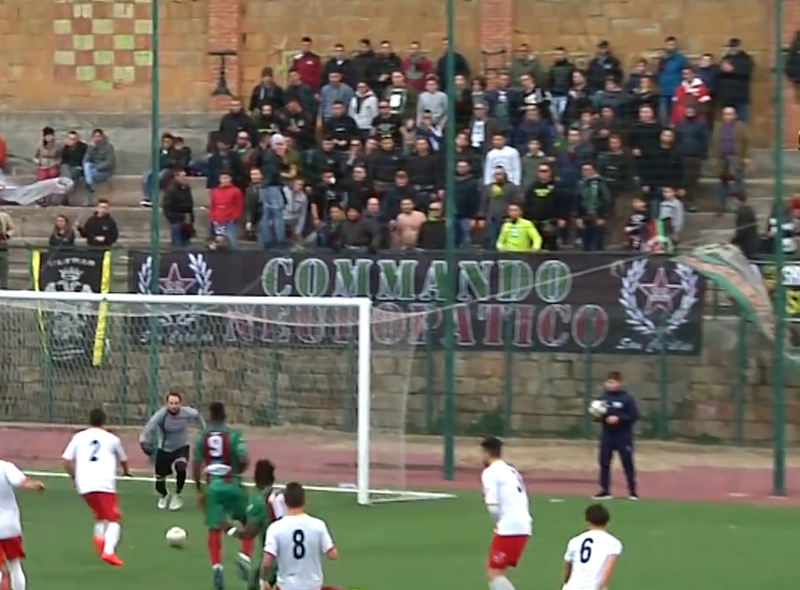 Stagione Ultras 2017-2018 D12