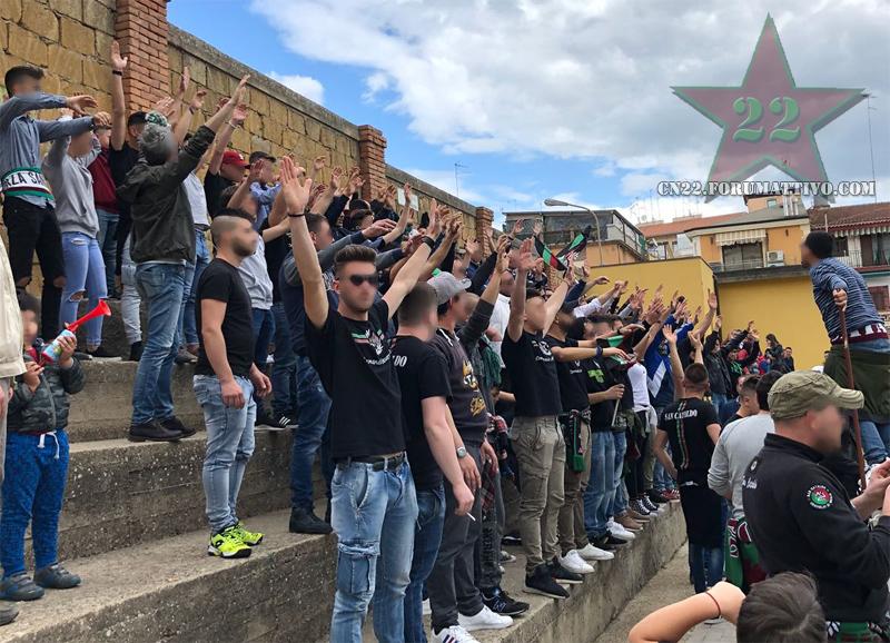 Stagione Ultras 2017-2018 - Pagina 2 E14