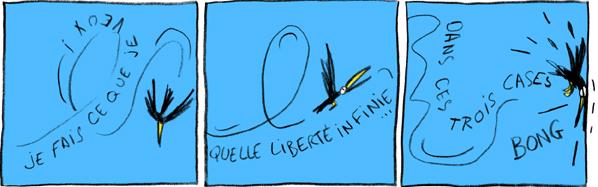 "Qu'est-ce qu'être ""libre"" ? E1-lib10"