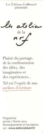 Gallimard éditions - Page 2 007_1711