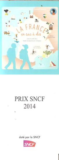 Prix pour les livres 007_2011