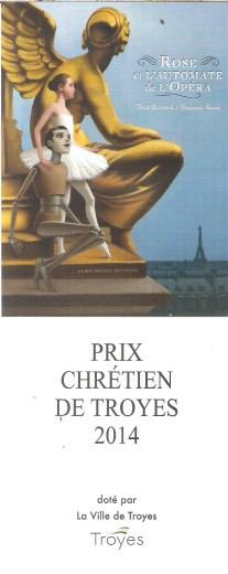 Prix pour les livres 008_2010