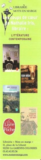 Livre de poche éditions 020_1411