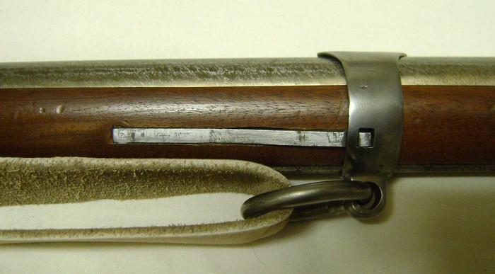 Un fusil 1754. Dsc09639