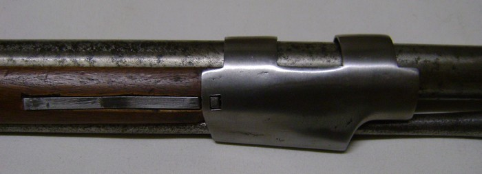 Un fusil 1754. Dsc09640