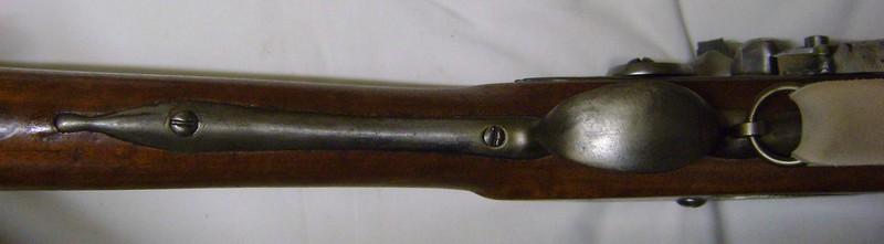 Un fusil 1754. Dsc09641