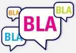 Bla,bla,bla