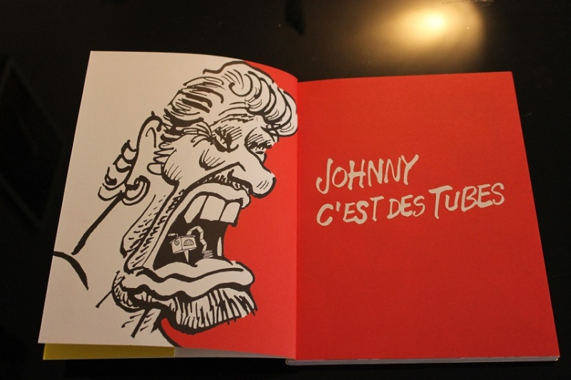 Johnny c'est la France Img_4813