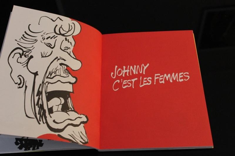 Johnny c'est la France Img_4820