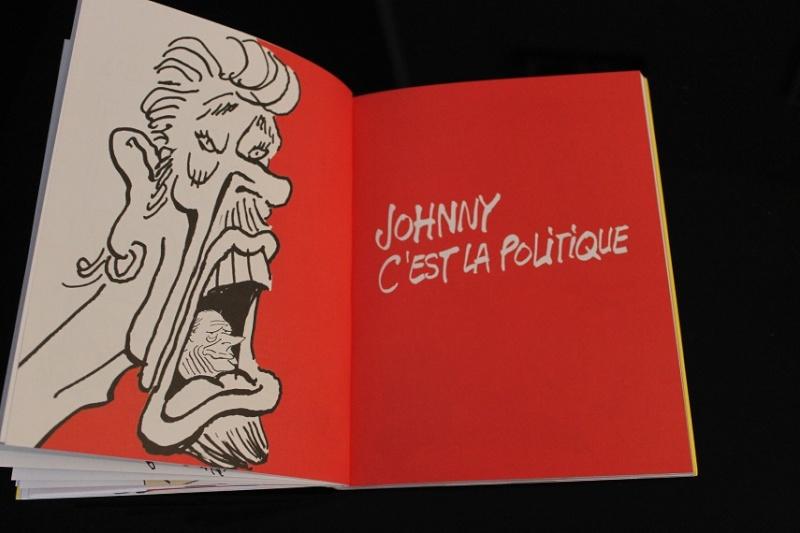 Johnny c'est la France Img_4832