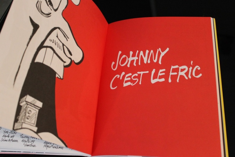 Johnny c'est la France Img_4843