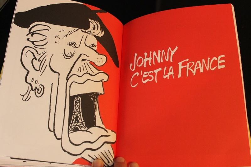 Johnny c'est la France Img_4850