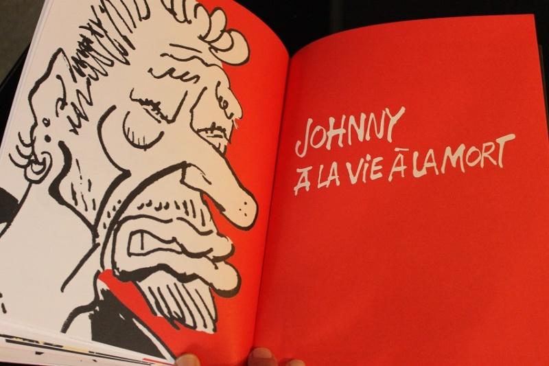 Johnny c'est la France Img_4859