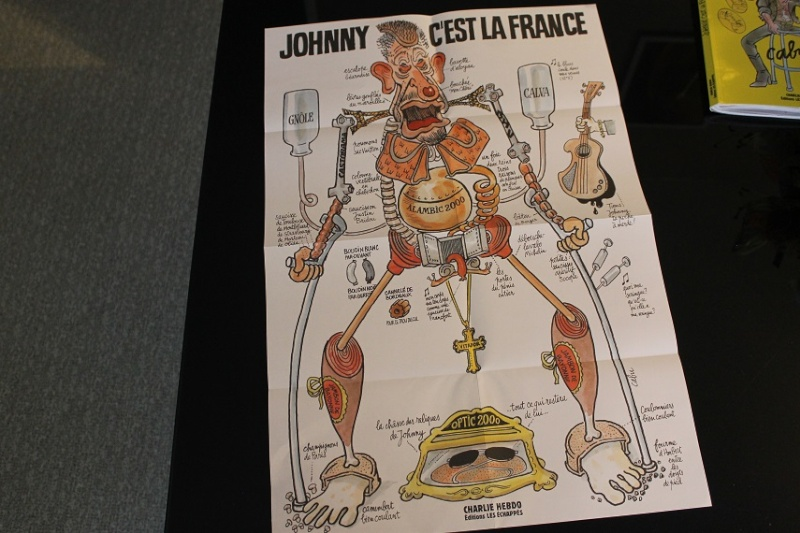 Johnny c'est la France Img_4871