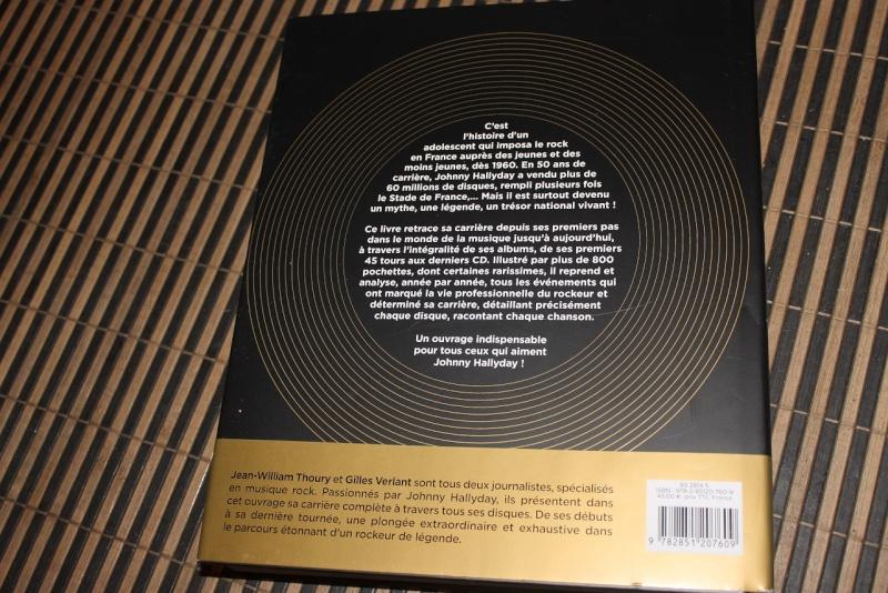 [livre] Johnny l'integrale l'histoire de tous ses disques Img_4911