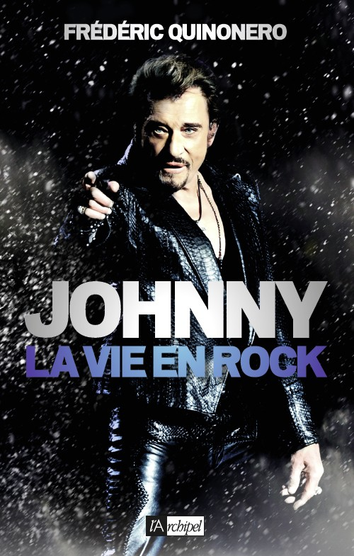 [livre] Johnny, la vie  en en rock Johnny12