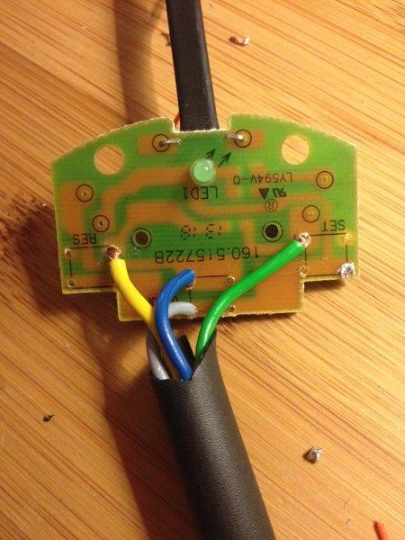 Installation d'un regulateur dans vieuuuuux MP Img_3715