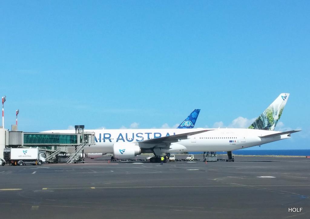 nouvelle livrée d'Air Austral à La Réunion Img_2110