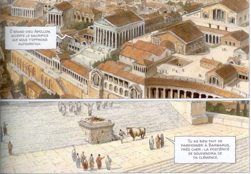 Alix Senator 3 : La conjuration des rapaces - Page 2 Akix_s12
