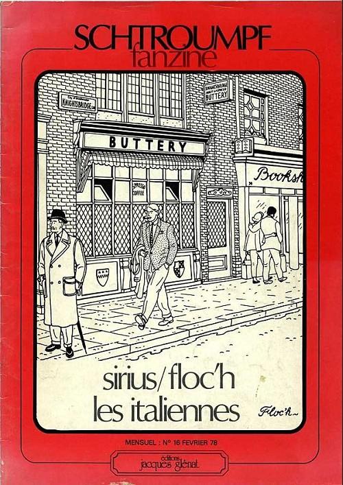 Fanzines et revues d'étude sur la BD - Page 2 Fanzin20