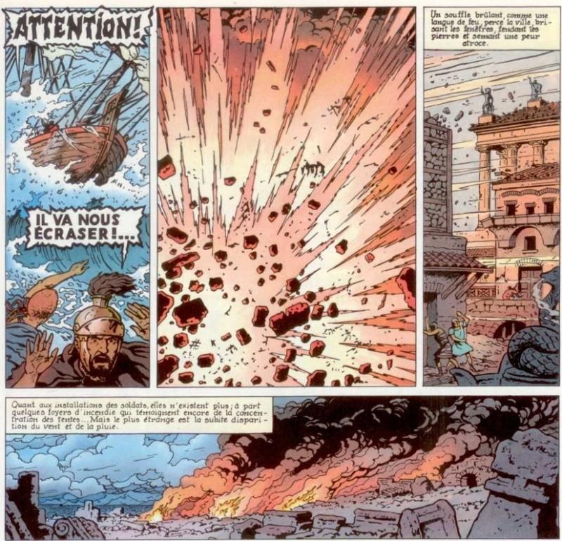 La place du fantastique dans le monde d'Alix - Page 2 Spectr11