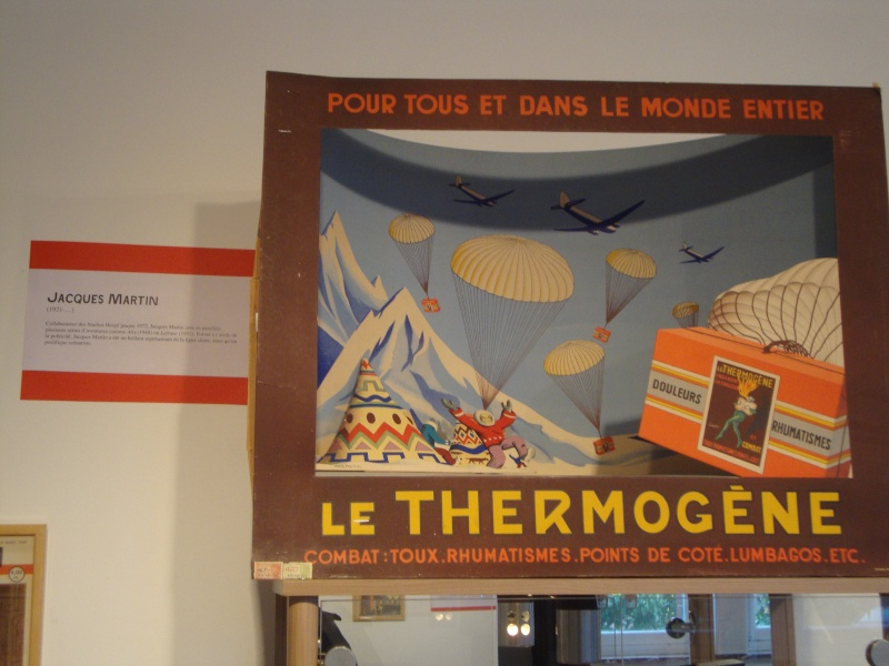 Le thermogène Thermo10