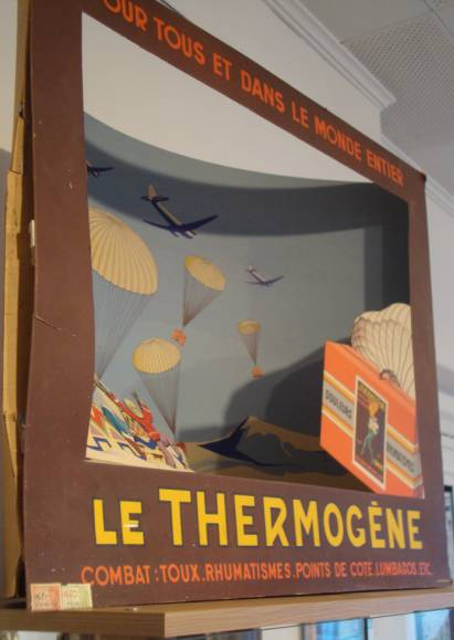 Le thermogène Thermo11