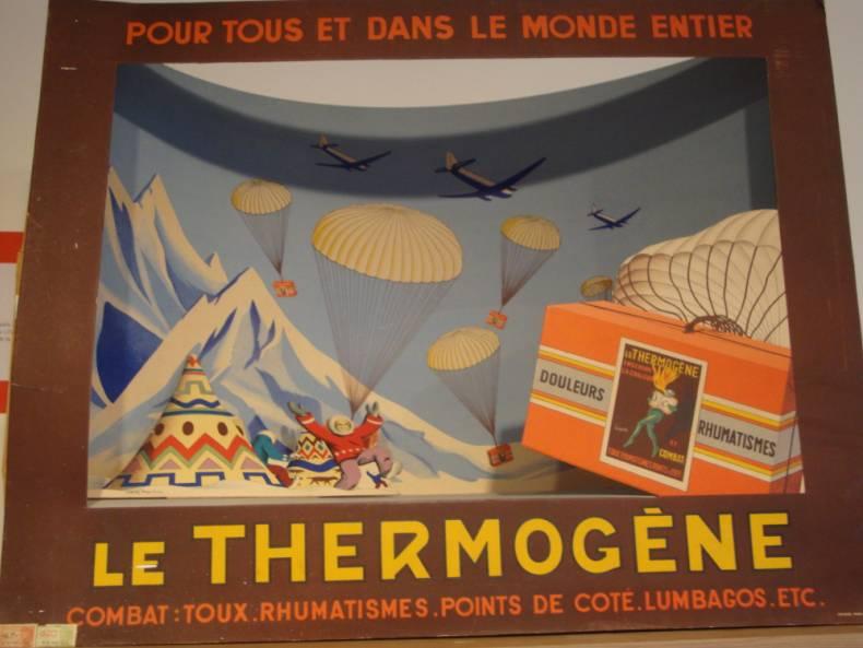 Le thermogène Thermo12