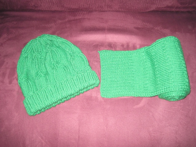 Mes tricots (màj 8.10.16) - Page 2 Img_6111