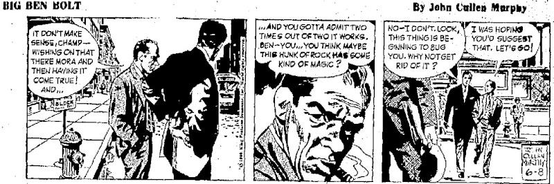 """""""Quatre boules de cuir"""" (Big Ben Bolt) - Page 2 Bbb60410"""