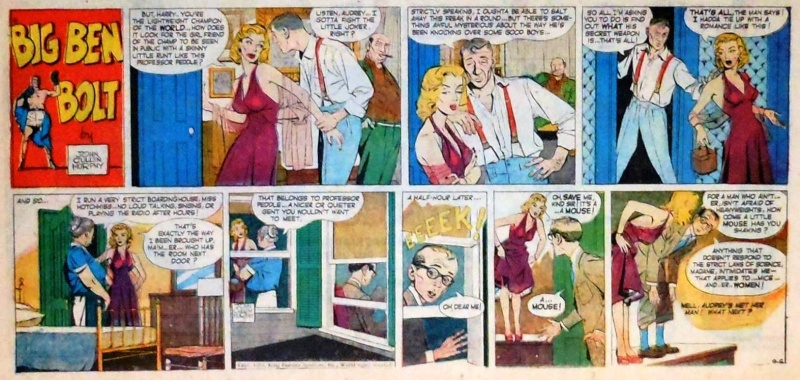 """""""Quatre boules de cuir"""" (Big Ben Bolt) - Page 2 Bigben15"""